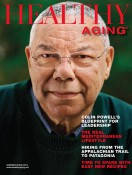 Healthy Aging Magazine Summer Issue 2012