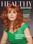 Healthy Aging Magazine Fall Issue 2012