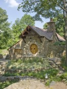 Keeping Dreams Alive. . . One Person's Hobbit House As Featured in Healthy Aging Magazine