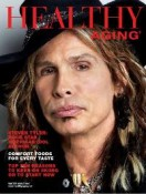 Steven Tyler's Book, Does the Noise in My Head Bother You?, Inspiring and Rock n Roll Tour