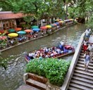 Healthy Travel Tips: Always A Fiesta in San Antonio