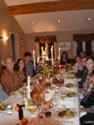 Tips for Planning a Thanksgiving Menu for Multi-Generational Guests