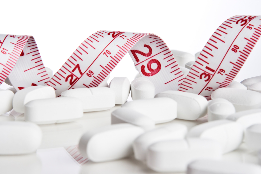 Think Twice About Diet Pills As Silver Bullet Fda Uncovers Tainted