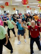 About the Taoist Tai Chi Society of the USA