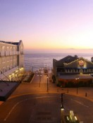 California Dreamin' Comes True at Cannery Row