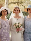 Costumes of Downton Abbey® at Winterthur Museum