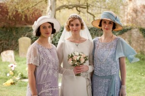 Costumes of Downton Abbey featured at Winterthur Museum Exhibit