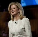 Arianna Huffington's Newfound Health