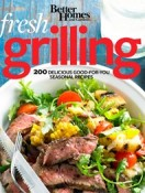 Healthy Grilling for All Seasons
