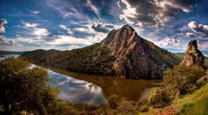 Parque nacional de Monfragüe weblrg