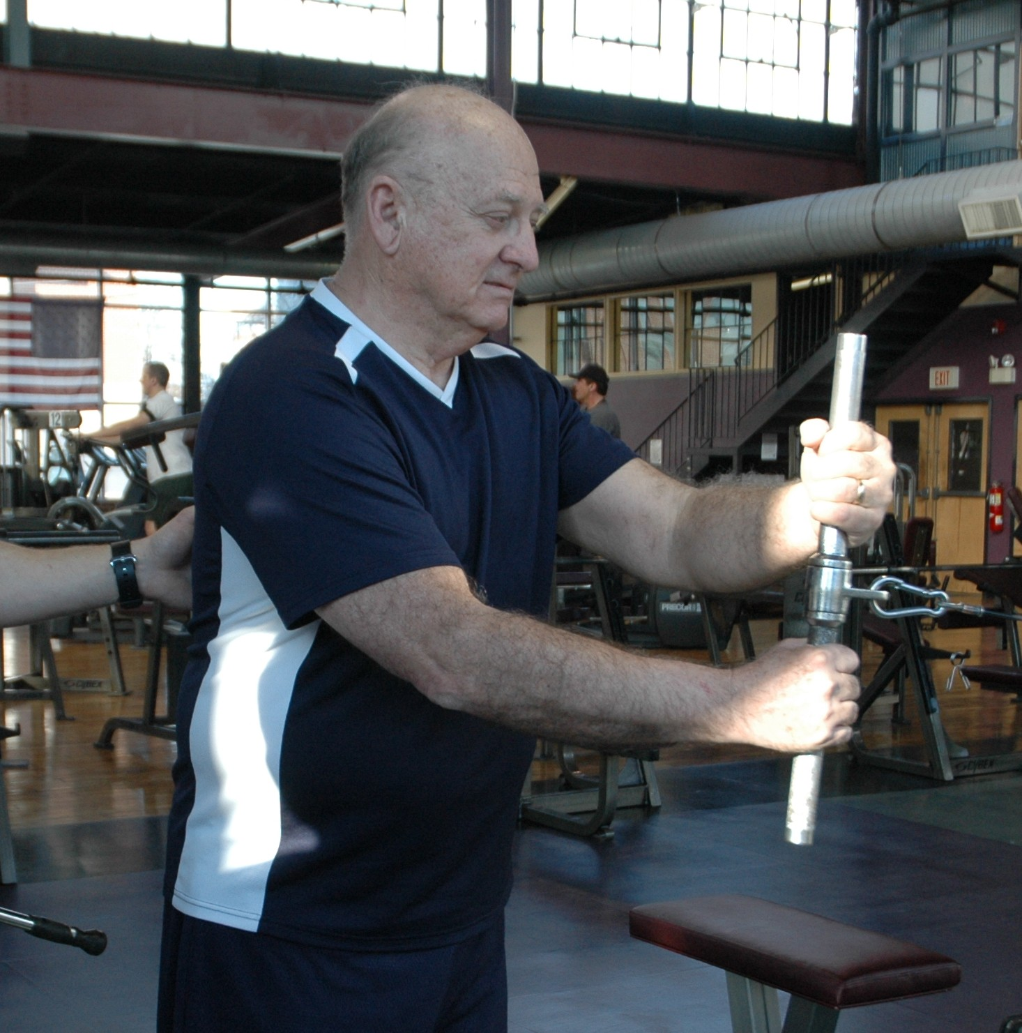 Strengthmaster Author At Vintage Strength Training: Weight Training Appears Key To Controlling Belly Fat