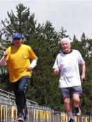 94 Year Old Runner To Compete in Penn Relays