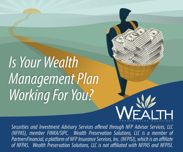 Wealth Preservation Solutions LLC