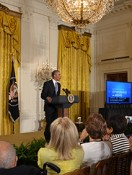 White House Conference on Aging healthyaging.net