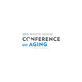 White House Conference on Aging logo