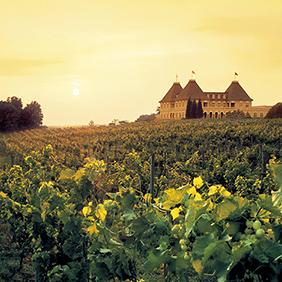 Chateau ElanSignature Winery