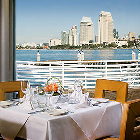 Coronado Peohes Restaurant -Courtesy SanDiego.org