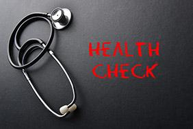 health check tips.artpixelgraphy Studio. shutterstock