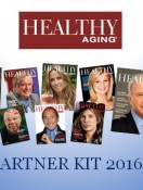 2016 Healthy Aging Sponsorship and Media Kit Published