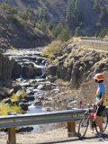 Oregon scenic bikeway