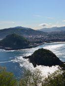 Fall in Love with San Sebastian, Spain