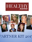 2017 Healthy Aging® Sponsorship and Media Kit Published