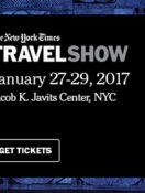 Healthy Aging® Magazine Named A NY Times Travel Show Official Media Partner
