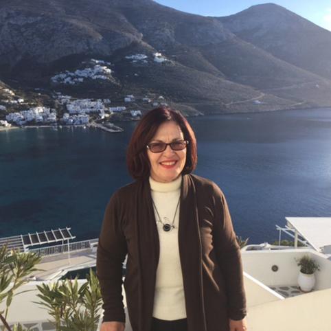 Irene Giannakopoulos