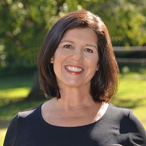 Carolyn Worthington, Healthy Aging Magazine publisher