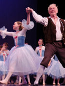 Discovering Ballet A Little Later in Life – One Man's Story