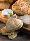 Assorted breads Irish Country Cookbook