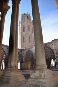 turo seu vella cathedral