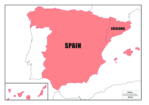 Make Catalonia, Spain your next stop for an active vacation. Food ...