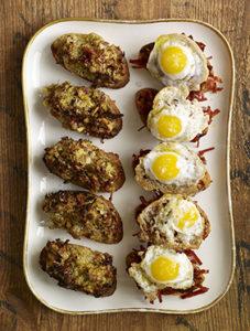 basque cookbook