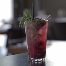 cherry tarragon limeade northwest cherry growers