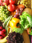 New diet study Fruits vegetables Healthy Aging