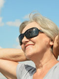 eye health. healthy aging