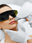 Deciding Whether or Not to Undergo Laser Hair Removal