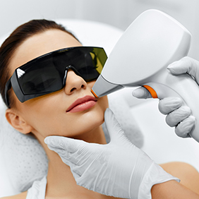 laser hair removal healthy aging