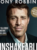 Tony Robbins … Life Strategist … New Financial Freedom Book Published