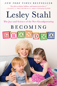 Lesley Stahl. Healthy Aging Magazine