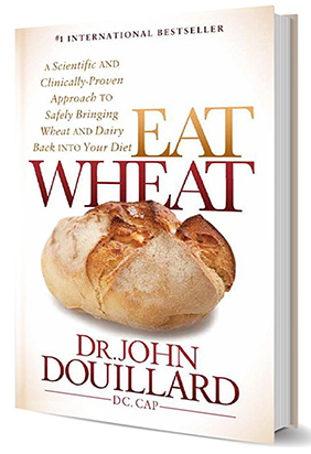 Eat Wheat