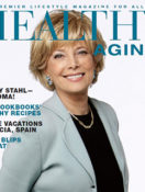 Healthy Aging® Magazine Fall Issue First Look