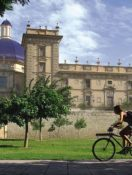 Active Travel Series: The Region of Valencia, Spain — Part One of Four