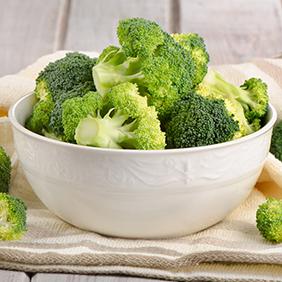 broccoli healthy aging