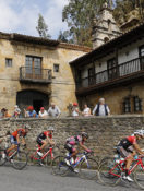 Active Travel Series: The Region Of Valencia, Spain, Part Four — La Vuelta