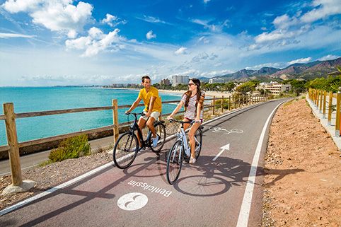via verde del mar valencia tourism healthy aging