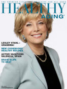 Have You Seen the Latest Issue of Healthy Aging® Magazine?
