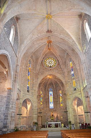 sant mateu church