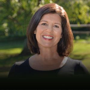 Carolyn Worthington, Publisher Healthy Aging® Magazine